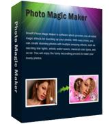 اصدار جديد من برنامج Boxoft Photo Magic Maker 1 4 0 0 لاضافه اجمل التاثيرات على الصور